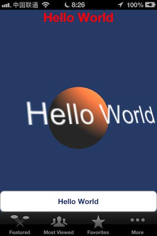 Unity中混合显示原生UI和Unity场景